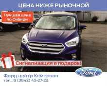Кемерово Ford Kuga 2018