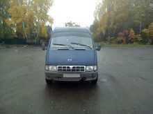 ГАЗ 2217 Баргузин, 2001 г., Кемерово