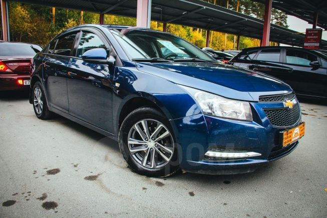 Chevrolet Cruze, 2011 год, 437 000 руб.