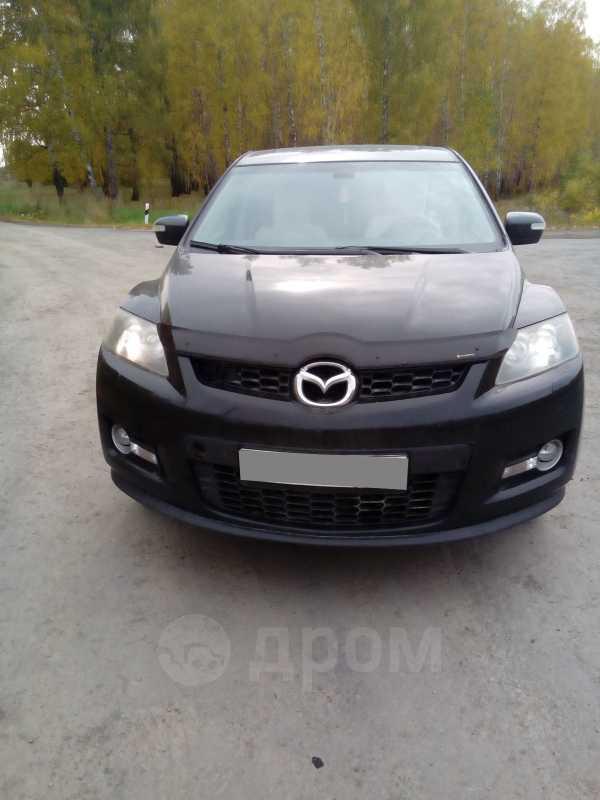 Mazda CX-7, 2008 год, 460 000 руб.