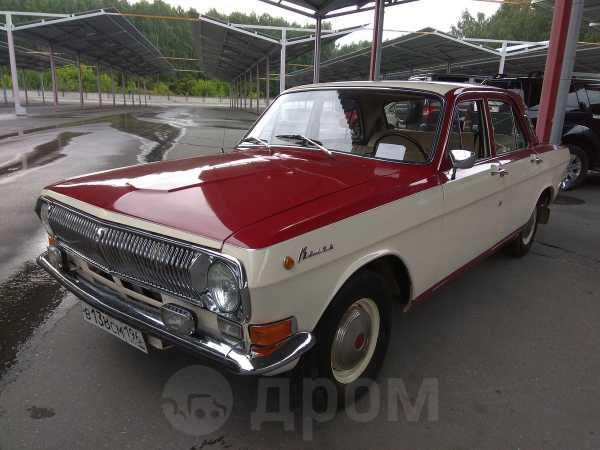 ГАЗ 24 Волга, 1982 год, 155 000 руб.