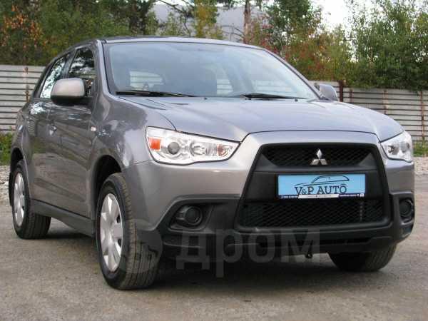 Mitsubishi ASX, 2010 год, 659 000 руб.