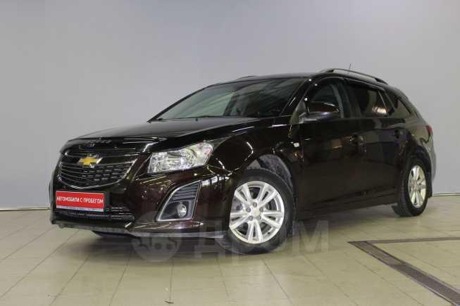 Chevrolet Cruze, 2013 год, 529 000 руб.