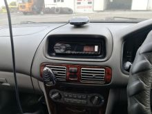 Новокузнецк Corolla 2000
