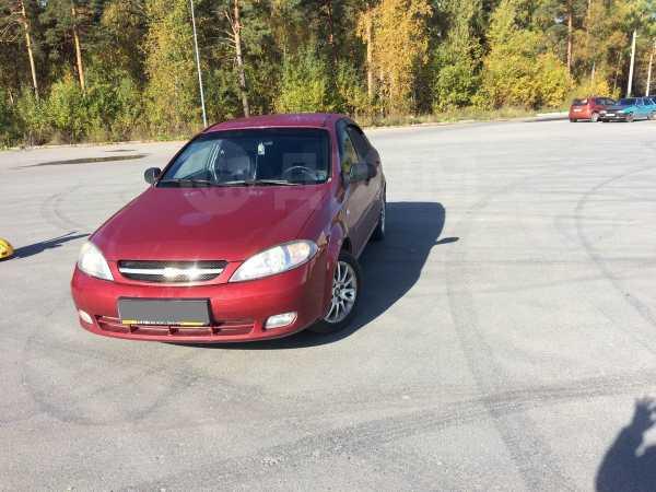 Chevrolet Lacetti, 2006 год, 251 999 руб.