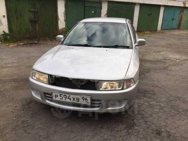 Mitsubishi Lancer, 1998 год, 107 000 руб.