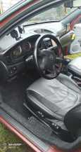 Nissan Almera, 2002 год, 210 000 руб.