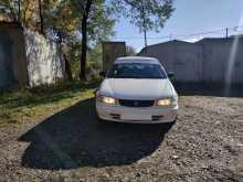 Хабаровск Corolla 1998