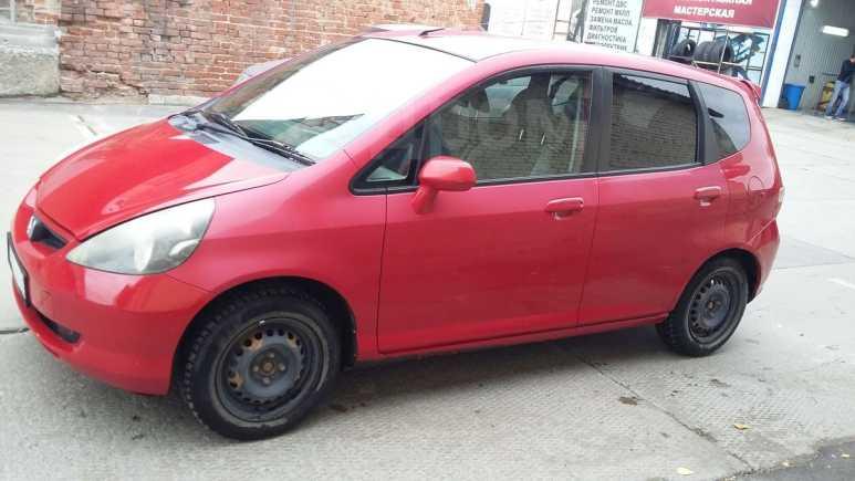 Honda Fit, 2002 год, 199 000 руб.