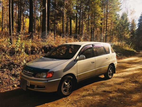 Toyota Ipsum, 1999 год, 370 000 руб.