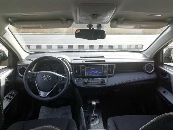Toyota RAV4, 2017 год, 1 950 000 руб.