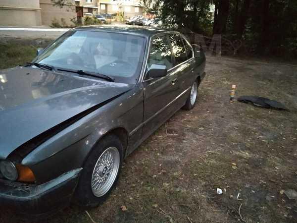 BMW 5-Series, 1988 год, 85 000 руб.