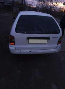 Алдан Corolla 2000