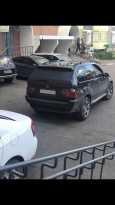 BMW X5, 2001 год, 468 000 руб.