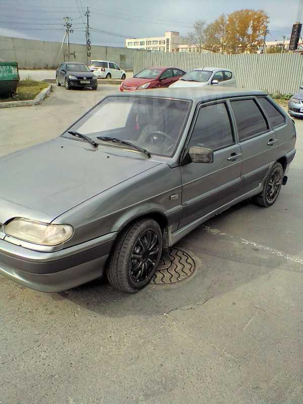 Лада 2114, 2007 год, 91 000 руб.