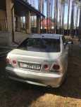 Toyota Altezza, 2000 год, 200 000 руб.