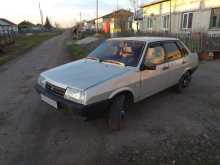 Каменск-Уральский 21099 2004