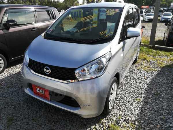 Nissan DAYZ, 2014 год, 337 000 руб.