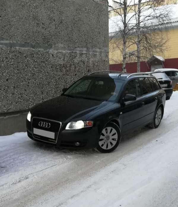 Audi A4, 2007 год, 340 000 руб.