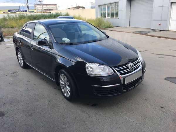 Volkswagen Jetta, 2007 год, 330 000 руб.
