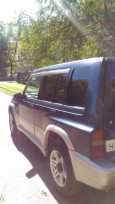 Suzuki Escudo, 1995 год, 350 000 руб.