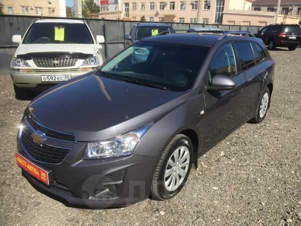 Chevrolet Cruze, 2014 год, 565 000 руб.