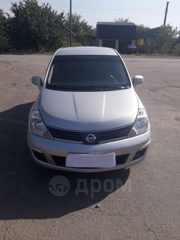 Nissan Tiida, 2011 год, 415 000 руб.