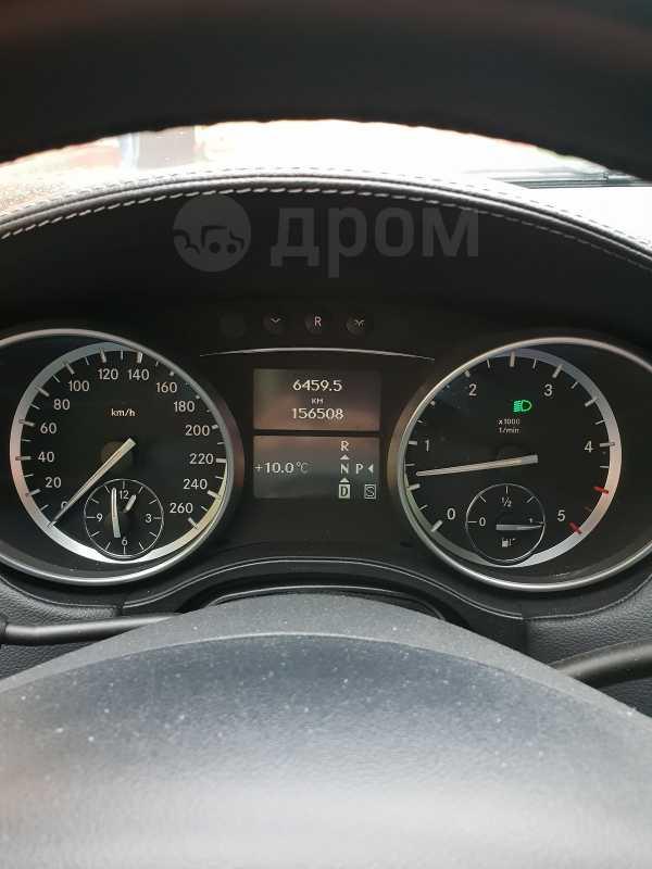 Mercedes-Benz GL-Class, 2010 год, 1 350 000 руб.