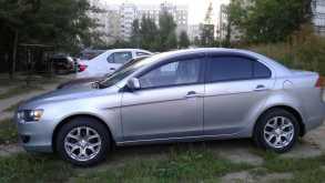 Кострома Lancer 2008