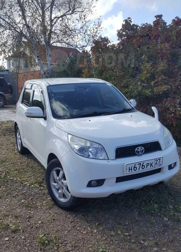 Toyota Rush, 2006 год, 625 000 руб.