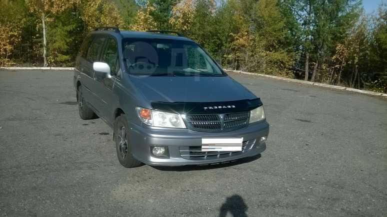 Nissan Presage, 1999 год, 290 000 руб.