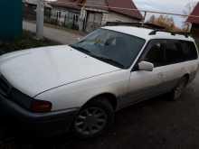 Обь Mazda Capella 1997