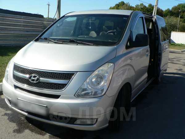 Hyundai Grand Starex, 2009 год, 730 000 руб.