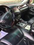 Lexus LX570, 2010 год, 2 500 000 руб.