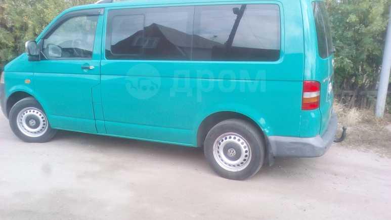 Volkswagen Transporter, 2003 год, 525 000 руб.