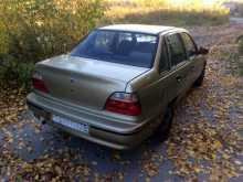 Екатеринбург Nexia 2005
