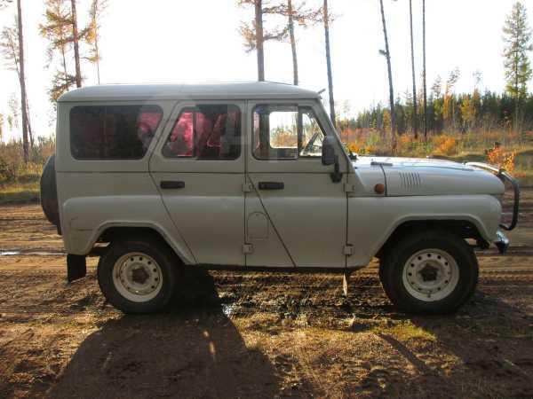 УАЗ 3151, 2002 год, 260 000 руб.