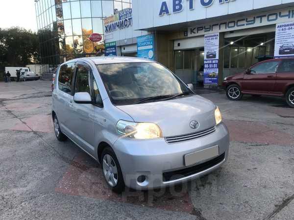 Toyota Porte, 2007 год, 345 000 руб.
