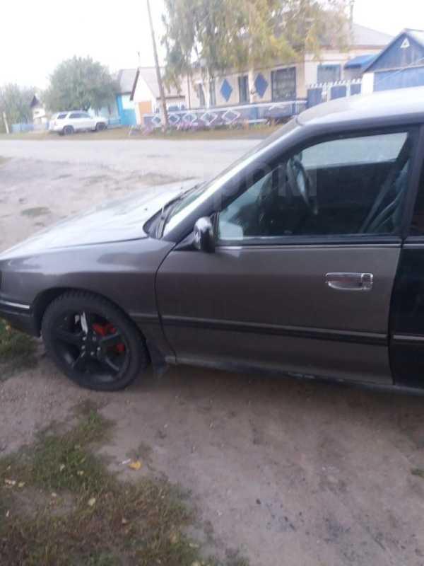 Subaru Legacy, 1989 год, 90 000 руб.