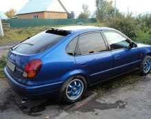 Кемерово Corolla 1999