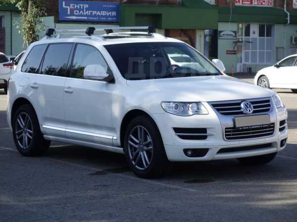 Volkswagen Touareg, 2009 год, 950 000 руб.