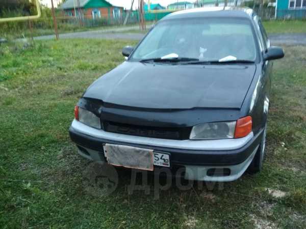 Toyota Sprinter Carib, 1996 год, 185 000 руб.