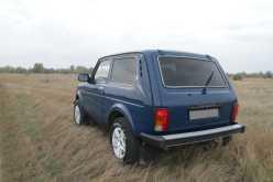Рубцовск 4x4 2121 Нива 2013