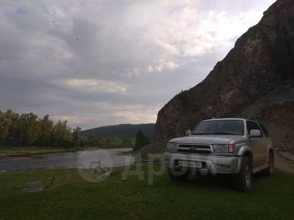Toyota 4Runner, 1999 год, 620 000 руб.