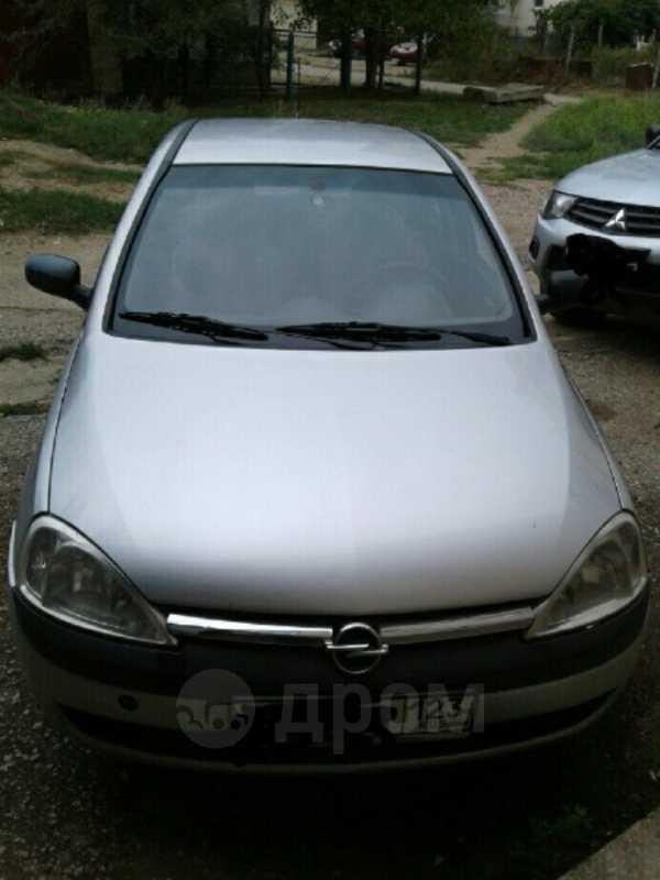Opel Corsa, 2002 год, 200 000 руб.
