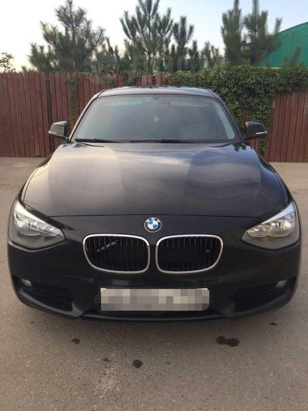BMW 1-Series, 2013 год, 730 000 руб.
