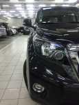 Toyota Land Cruiser Prado, 2017 год, 2 800 000 руб.
