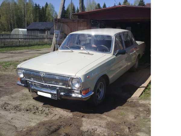 ГАЗ 24 Волга, 1975 год, 60 000 руб.