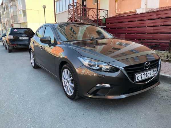 Mazda Mazda3, 2014 год, 690 000 руб.