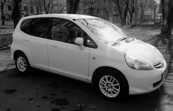 Honda Fit, 2006 год, 320 000 руб.